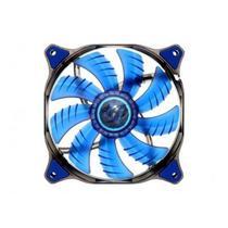 Case Fan Cougar CFD 120 LED AZUL - 3512025.0092 -