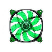 Case Fan Cougar CFD 120 LED VERDE - 3512025.0094 -