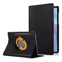 Case Giratória Samsung Galaxy Tab S6 10.5 T860 T865-SM Lançamento -