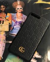Case - Iphone 7/8 Plus Preta - Dani Cases
