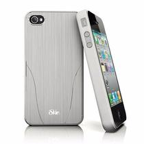 Case Iskin Aura White - iPhone 4 e 4s