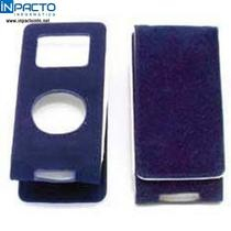 Case leadership veludo ipod nano violeta -