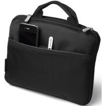 """Case notebook multilaser com suporte notebook até 14"""" bo199 preto -"""