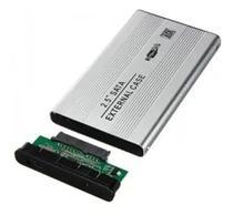 Case Para Hd Notebook Slim 2.0 Hd Externo Usb - BQFAST