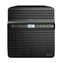 Case para HD Synology NAS Storage 56Tbs 4 baias DS418J - Asustor