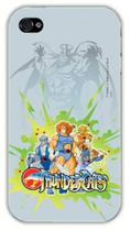 Case para Iphone 4/4s - Thundercats - Custom4u