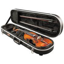 Case para Violino 4/4 em ABS - GC-VIOLIN - GATOR -