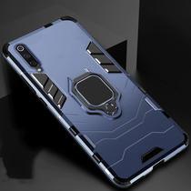 Case Ring Armor Samsung Galaxy A50 - Azul - X-case