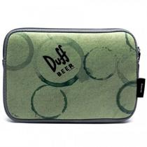Case Sleeve Luva Macbook Notebook Chromebook 14.1  The Simpsons  Duff Beer - Iwill