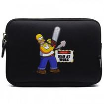 Case Sleeve Luva Macbook Notebook Chromebook 14.1  The Simpsons  Homer - Iwill