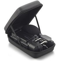 Case Zoom SCQ-8 para Gravador Zoom Q8 Handy Video Recorder -