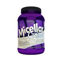 Caseína Micellar Crème 907g - Syntrax -