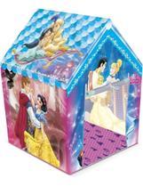 Casinha Barraca Princesas Disney - Líder Brinquedos -