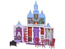 Casinha de Boneca Frozen II Disney - Castelo de Arendelle Hasbro