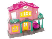 Casinha de Boneca Sweety Home - Maral