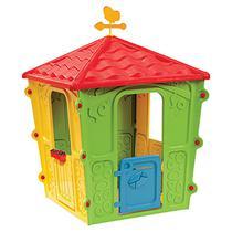 Casinha de brinquedo catavento belfix - Bel Fix