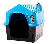 Casinha para Cachorro Durahouse Nº 1 - Durapets -