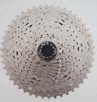 Cassete para Bicicletas MTB GTA 11-46 11 velocidades Serve em Shimano -