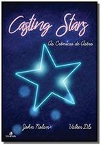 Casting stars - letramais - Intelitera