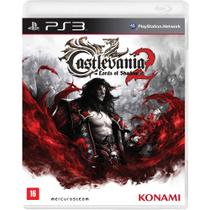 Castlevania Lords of Shadow 2 - PS3 - Konami