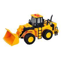 Cat Big Builder - Wheel Loader - DTC -