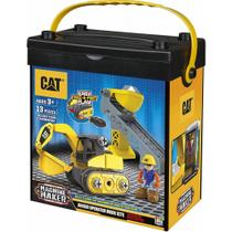 Cat Junior Operator Work Site - DTC -