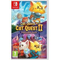 Cat Quest + Cat Quest II (2): Pawsome Pack - Switch - Nintendo