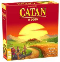 Catan - Devir