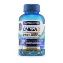 Catarinense Omega 3 1g C/120 -