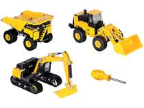 Caterpillar Apprentice Multi- Machines - DTC