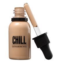 Catharine Hill Chill Média Cobertura MC02 - Base Líquida 30ml -