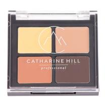 Catharine Hill Kit Adjuster Paleta de Corretivo