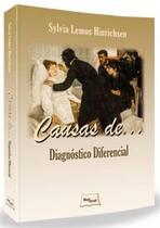 Causas De... Diagnostico Diferencial - Medbook -