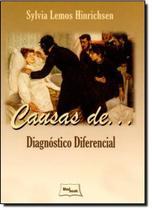 Causas de ... diagnostico diferencial - Medbook -