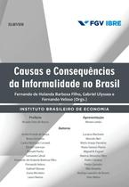 Causas e consequencias da informalidade no brasil - Campus universitario (elsevier)