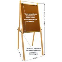 Cavalate flip chart-14029 - Trident