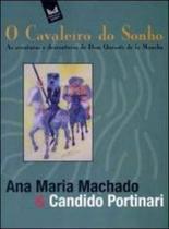 Cavaleiro do sonho, o - as aventuras (e desventuras) de dom quixote de la mancha - MERCURYO JOVEM