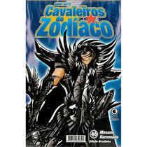 Cavaleiros do Zodíaco - 46 - Conrad