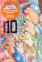Cavaleiros do Zodiaco, Os - Saint Seiya - Vol. 10 - Jbc