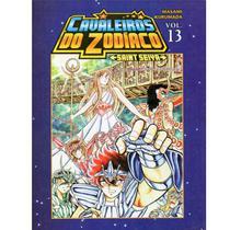 Cavaleiros do Zodíaco - Saint Seiya - Vol 13 - Jbc -
