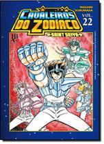 Cavaleiros do Zodíaco Saint Seiya - Vol.22 - Jbc -