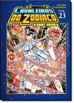Cavaleiros do Zodíaco Saint Seiya - Vol.23 - Jbc -
