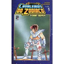 Cavaleiros do Zodíaco - Saint Seiya - Vol 5 - Jbc -