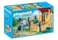 Cavalo Apaloosa com Estabulo Playmobil 6935 -