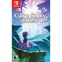 Cave Story - Switch - Nintendo