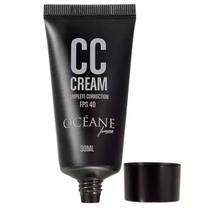 CC CREAM Base Corretivo Hidratante e Protetor Solar Ocean Femme - Océane Femme