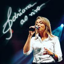CD Adriana - Ao Vivo - Armazem