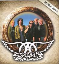 CD Aerosmith - Mega Hits - Universal