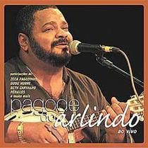 CD Arlindo Cruz Pagode Do Arlindo - Warner