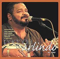 CD Arlindo Cruz Pagode Do Arlindo - Warner